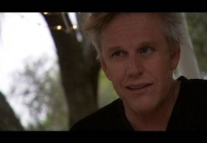 Gary Busey in Descansos